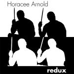 Horace Arnold Redux logo